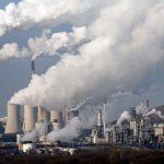 La emisiones de CO2 aumentaron en 2017