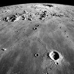 La Luna tuvo atmósfera