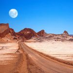 Bacterias de la Tierra dan esperanzas de hallar vida en Marte