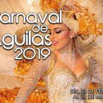 Previsión del tiempo Carnaval Águilas 2019