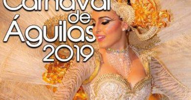 carnaval águilas 2019